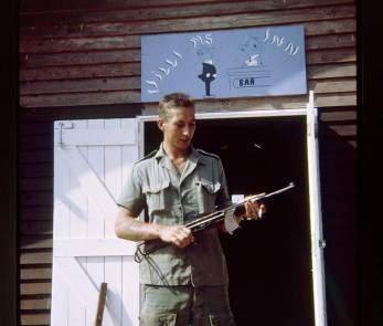 Bruno Adamcyzk KIA 12th July 1969